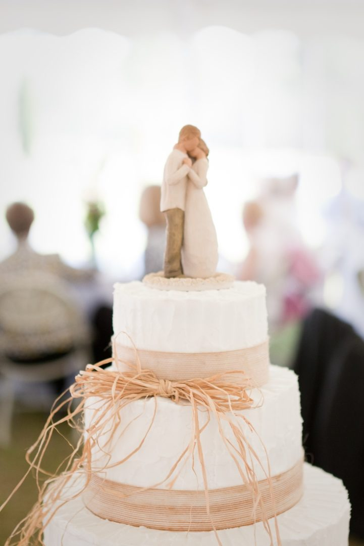 Rustikale Hochzeitstorte Mademoiselle No More Schweizer Hochzeitsblog