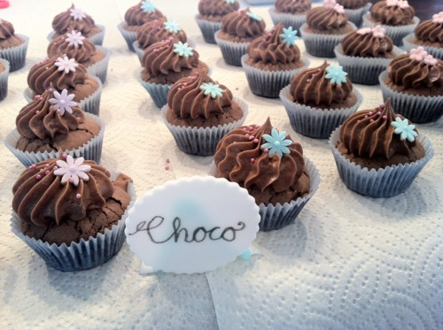 Chocolate CCs