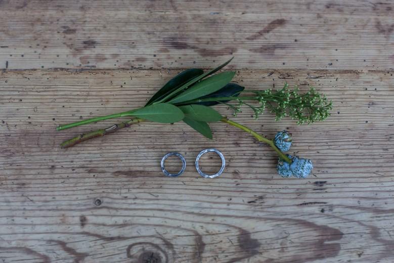 Hochzeit Sylt Eheringe