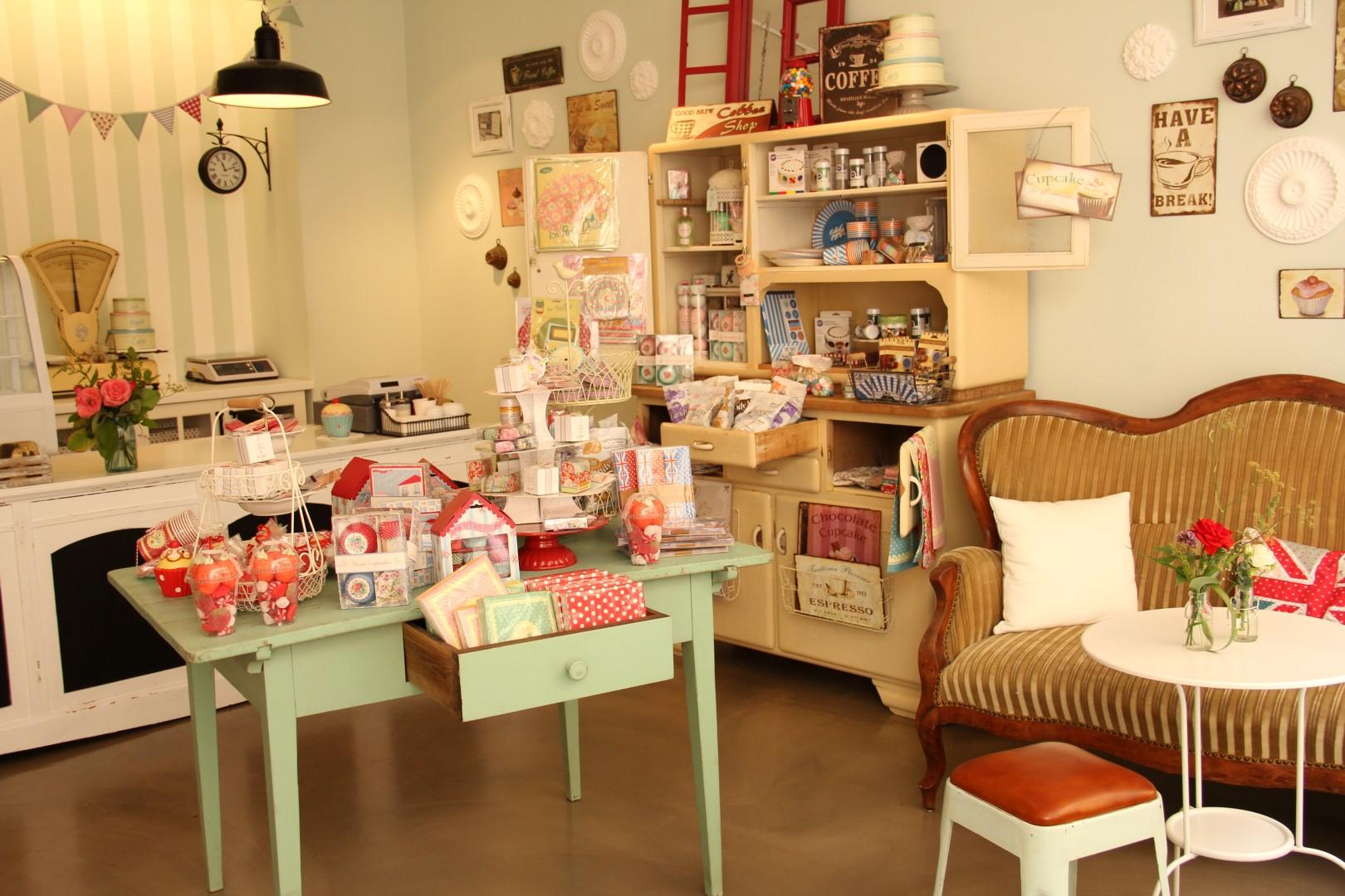 Little Shabby Cupcake Café Schaffhausen (Large)