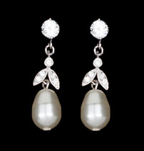 Silk pearl