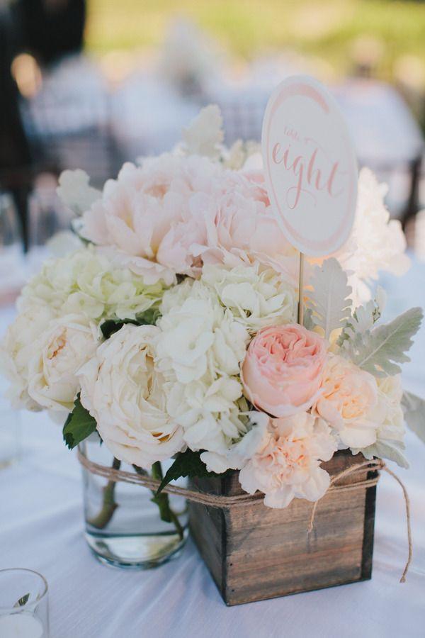 Tischdeko Hochzeit Pfingstrosen Vintage  Mademoiselle No More ...