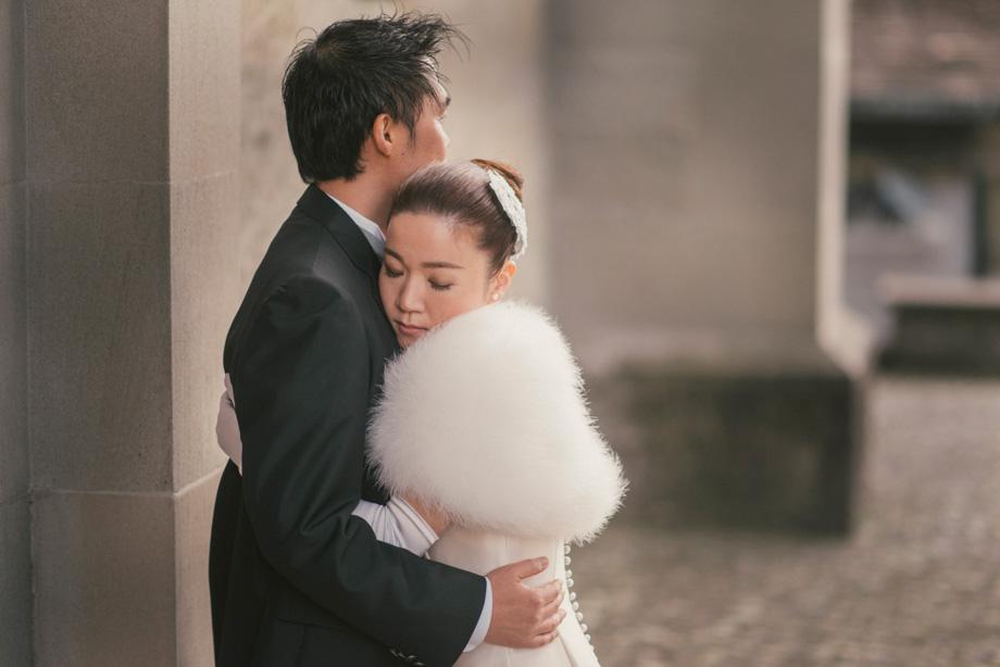 Hochzeit Rapperwil Schloss Japan 1