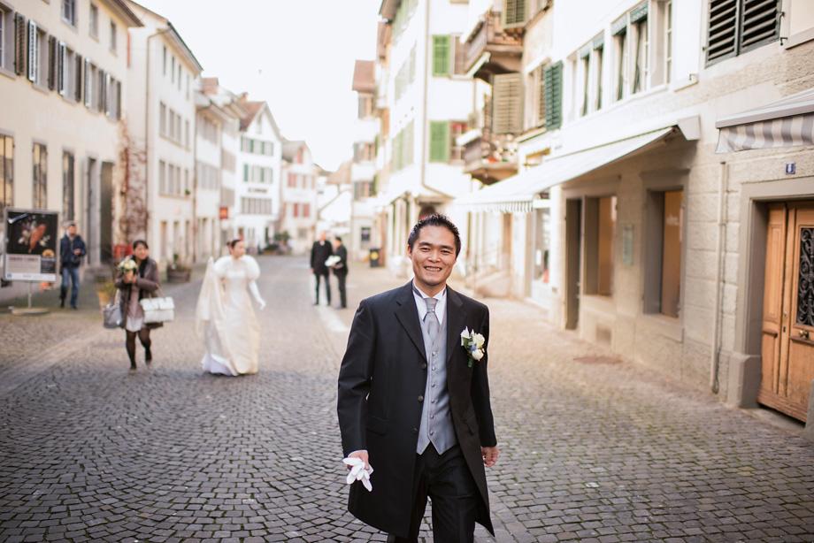 Hochzeit Rapperwil Schloss Japan 3