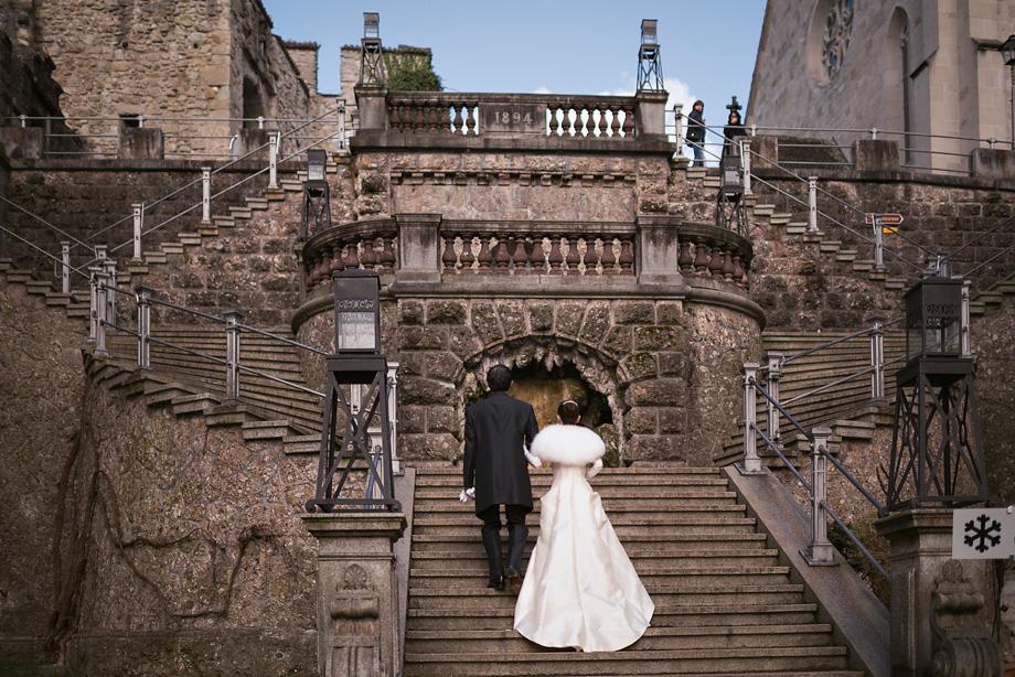 Hochzeit Rapperwil Schloss Japan 4