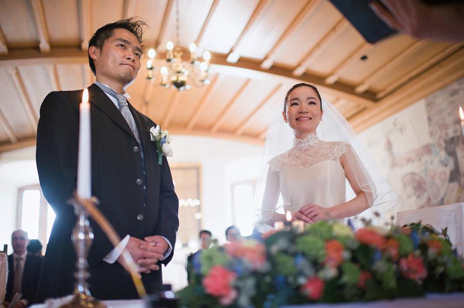 Hochzeit Rapperwil Schloss Japan 5