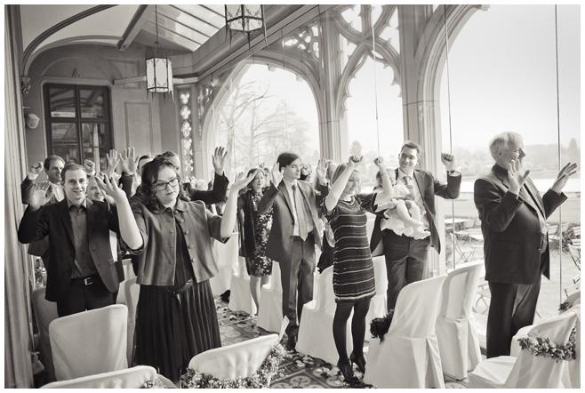 Schamanische-Hochzeit