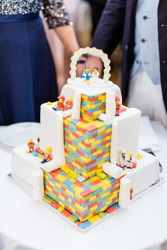 Hochzeit Zurich Zurichsee Maritim Blau Vintage Lego